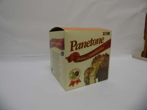 Embalagem para Panetone